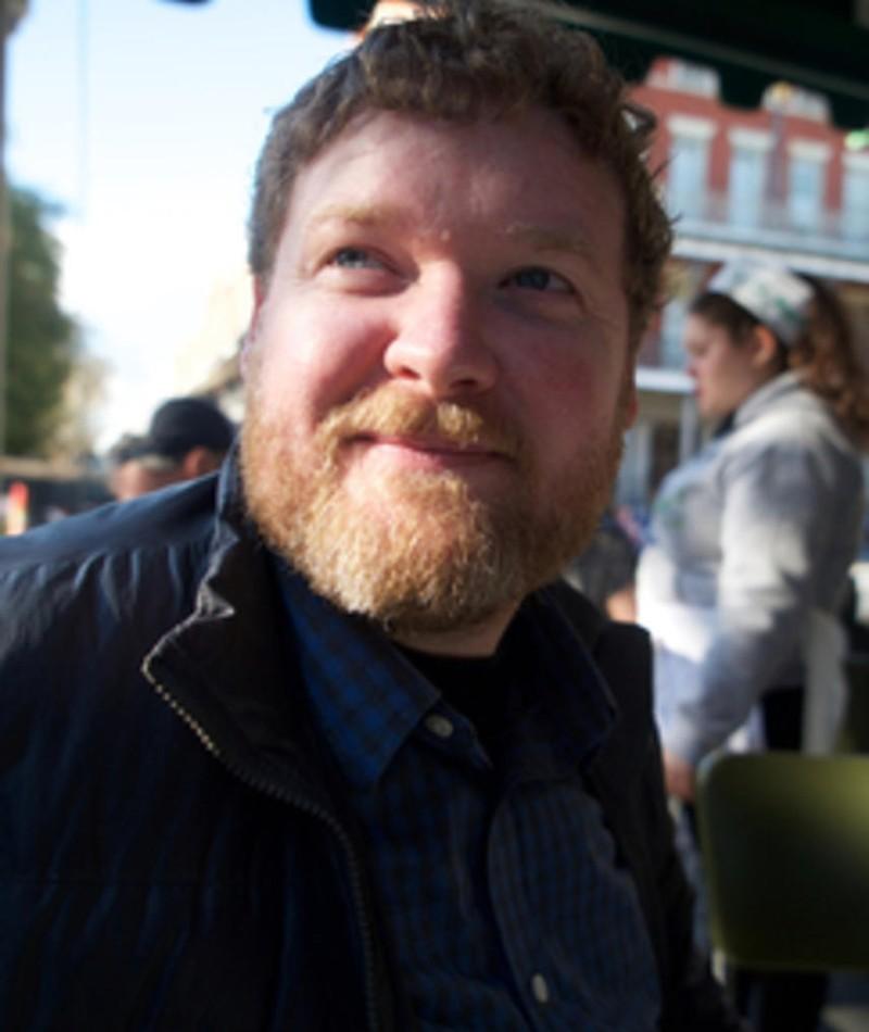 Photo of Matt Maddox