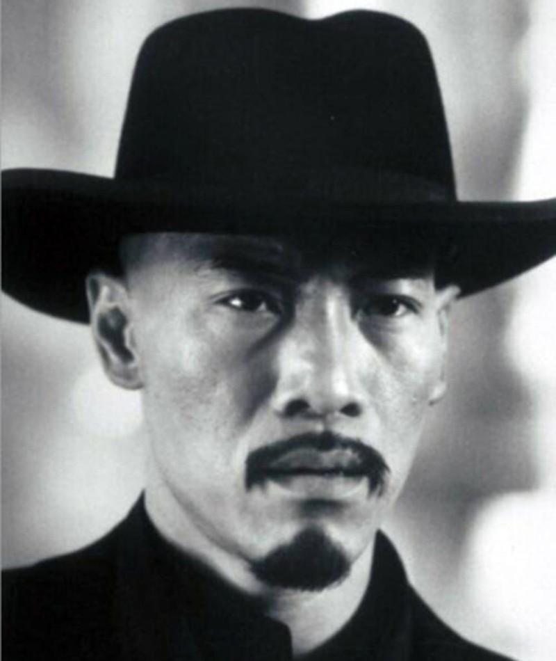 Photo of Roger Yuan