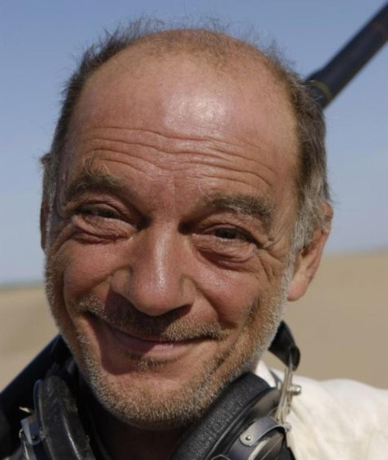 Photo of Marc Parisotto