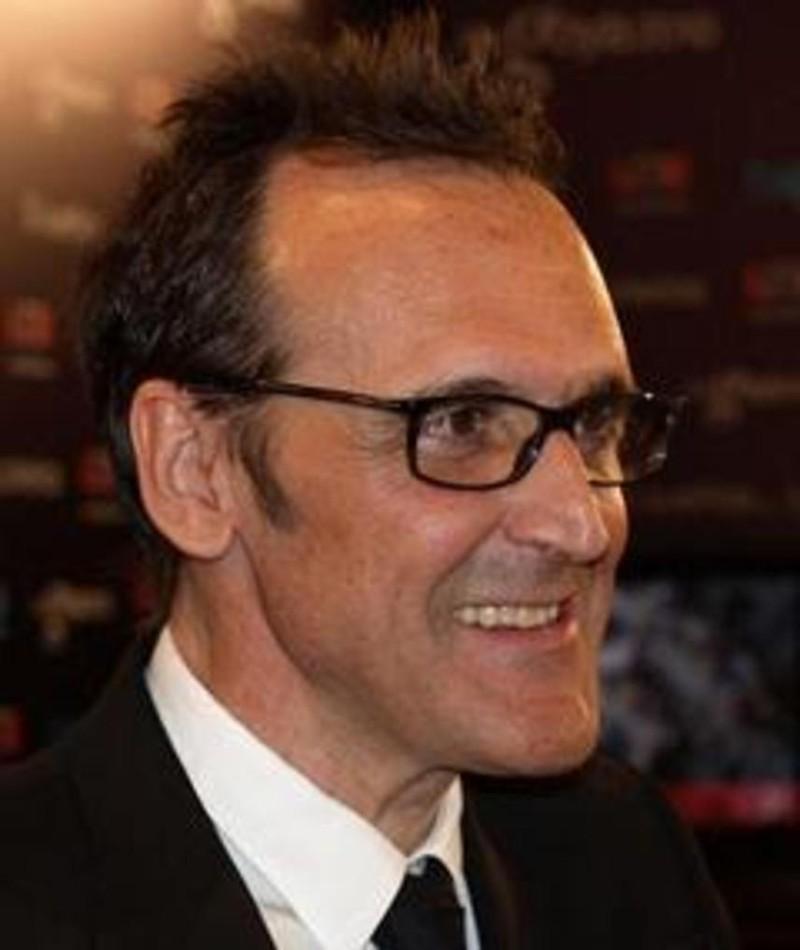 Photo of Alberto Iglesias