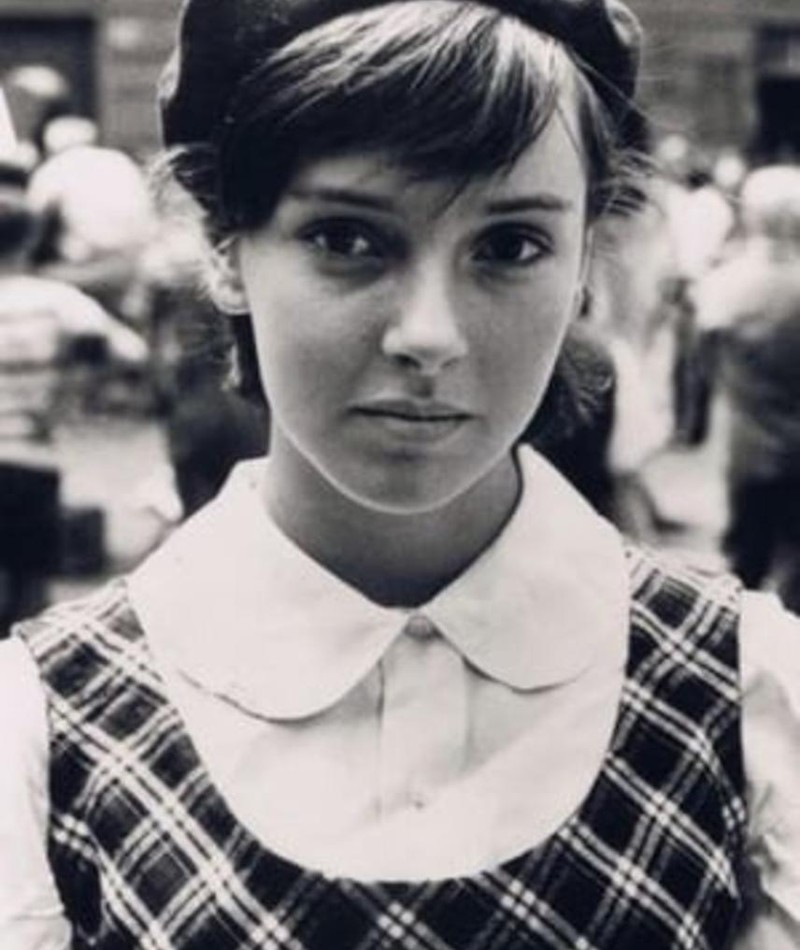 Photo of Eleonora Brown
