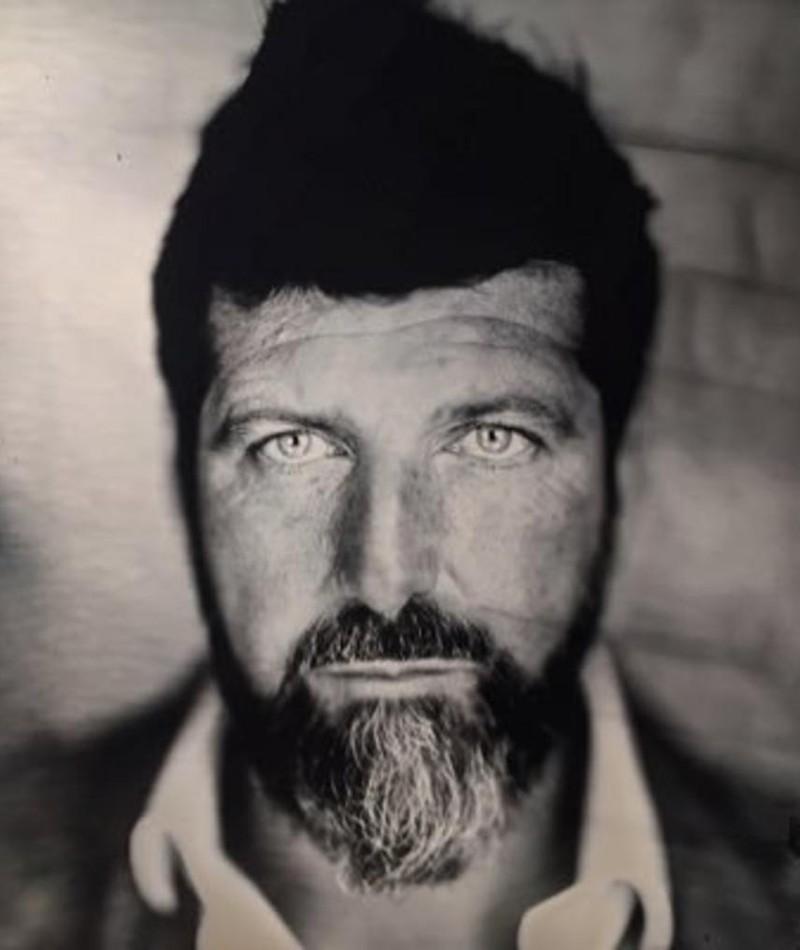 Photo of John Conroy