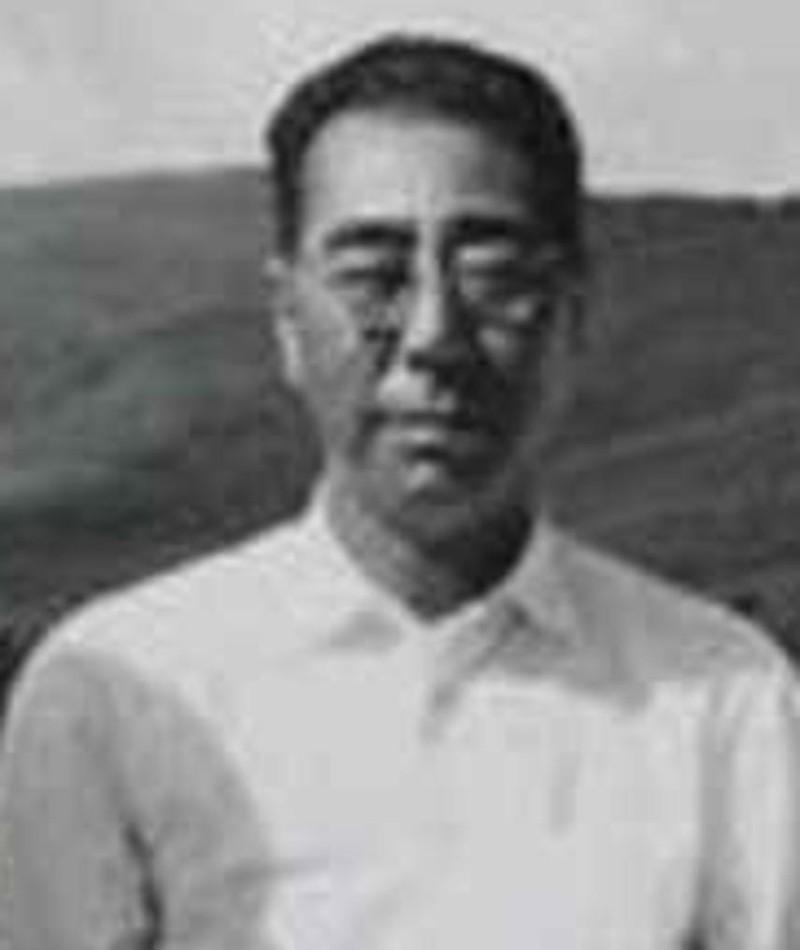 Photo of Jôji Ohara