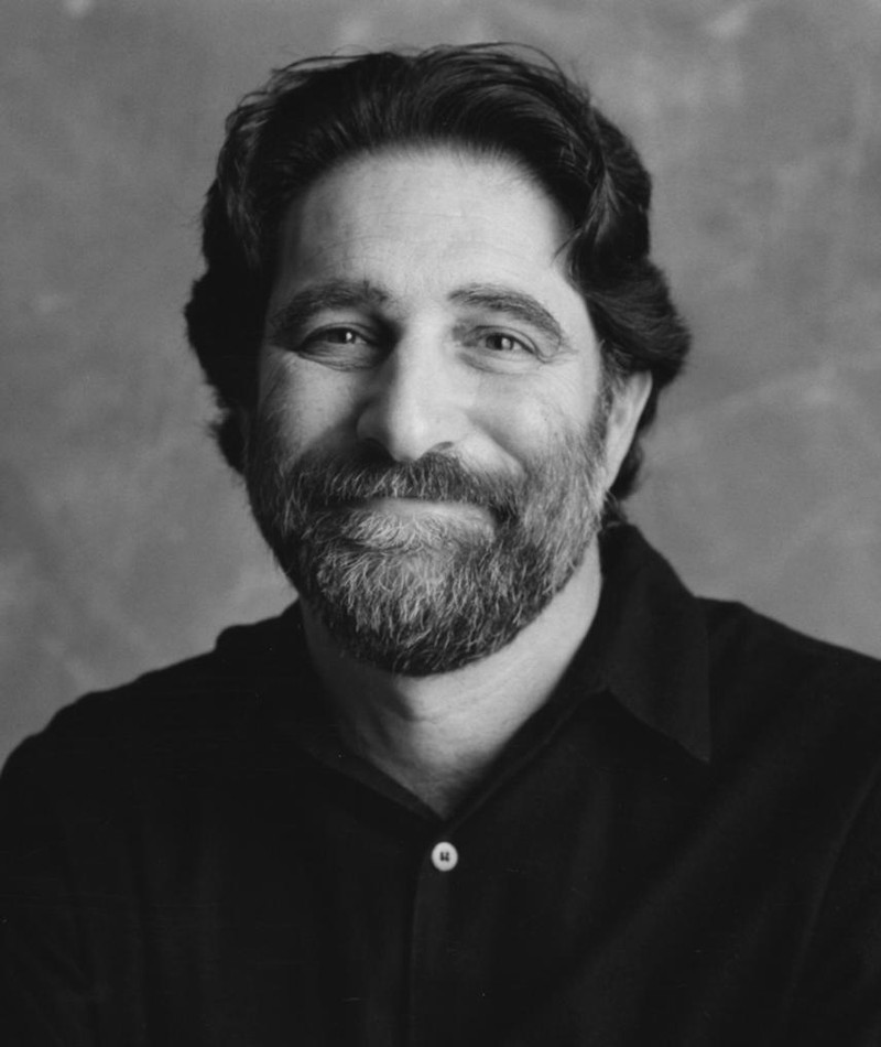 Photo of Eric Roth