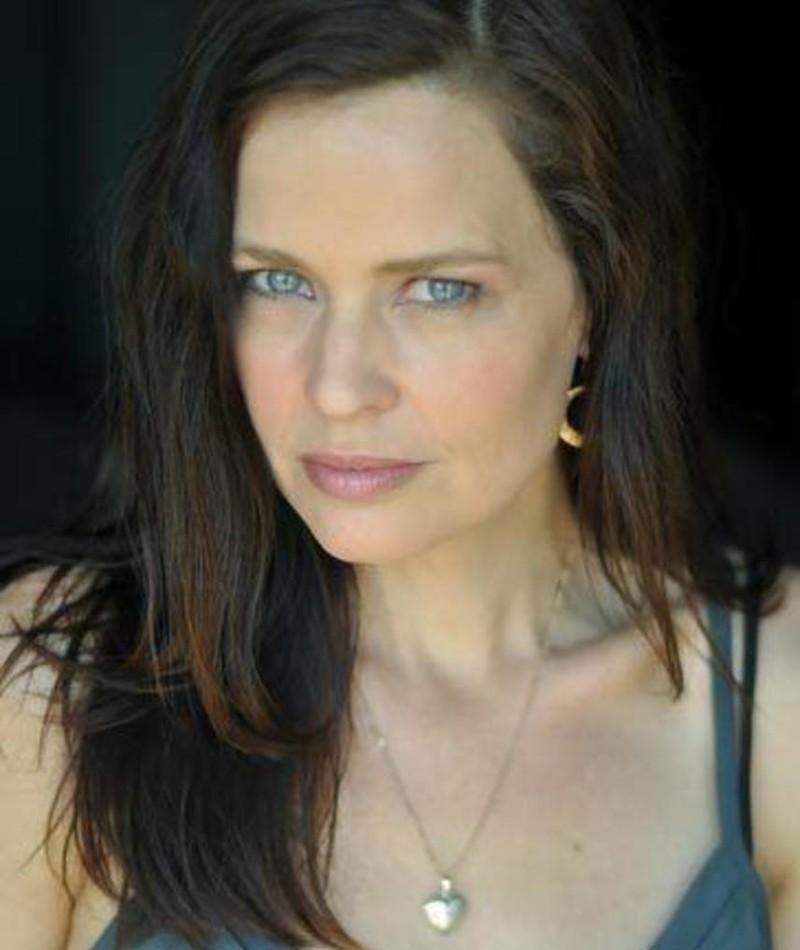 Photo of Tawny Ellis