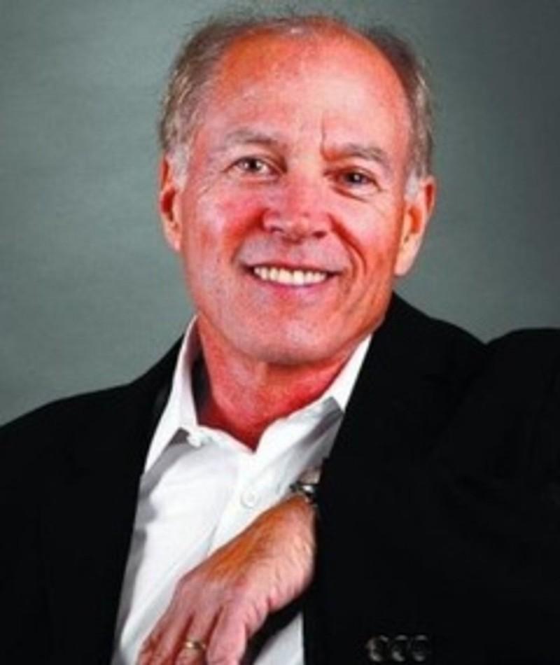 Photo of Frank Marshall