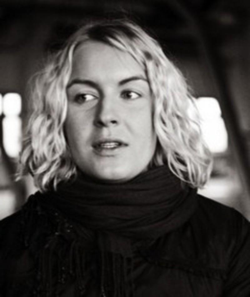 Photo of Lina Lužytė