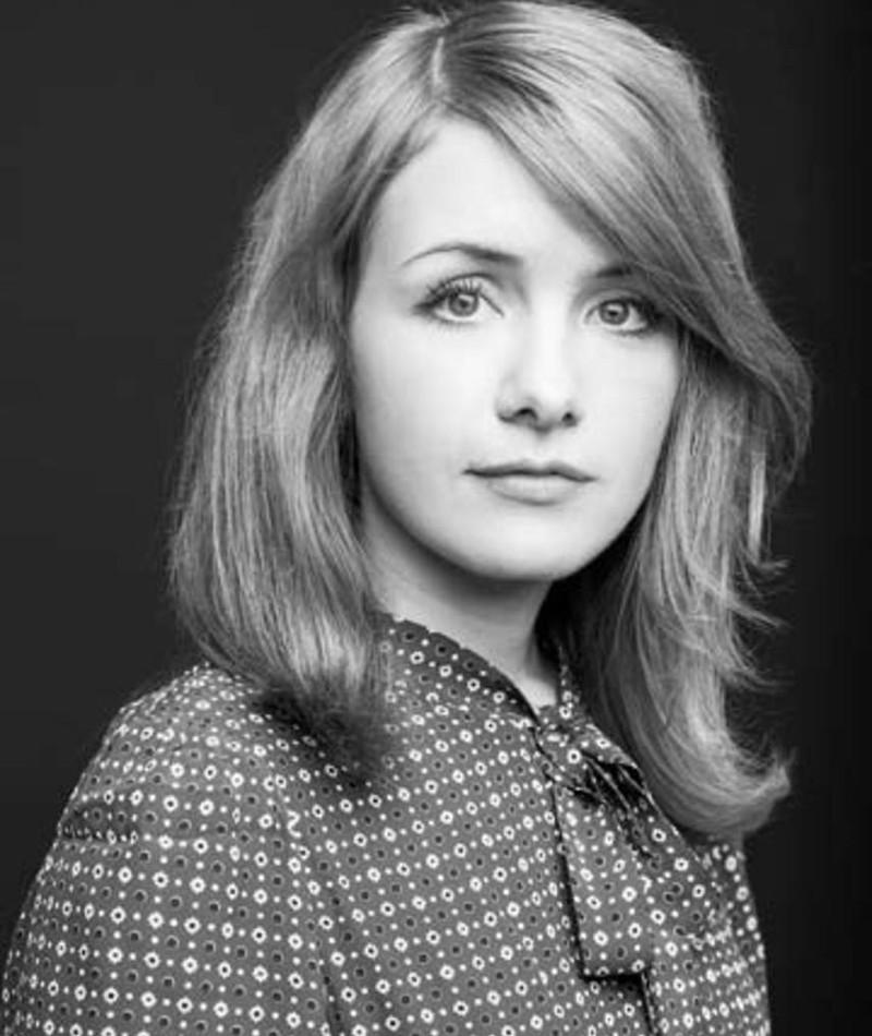 Photo of Josefin Ljungman