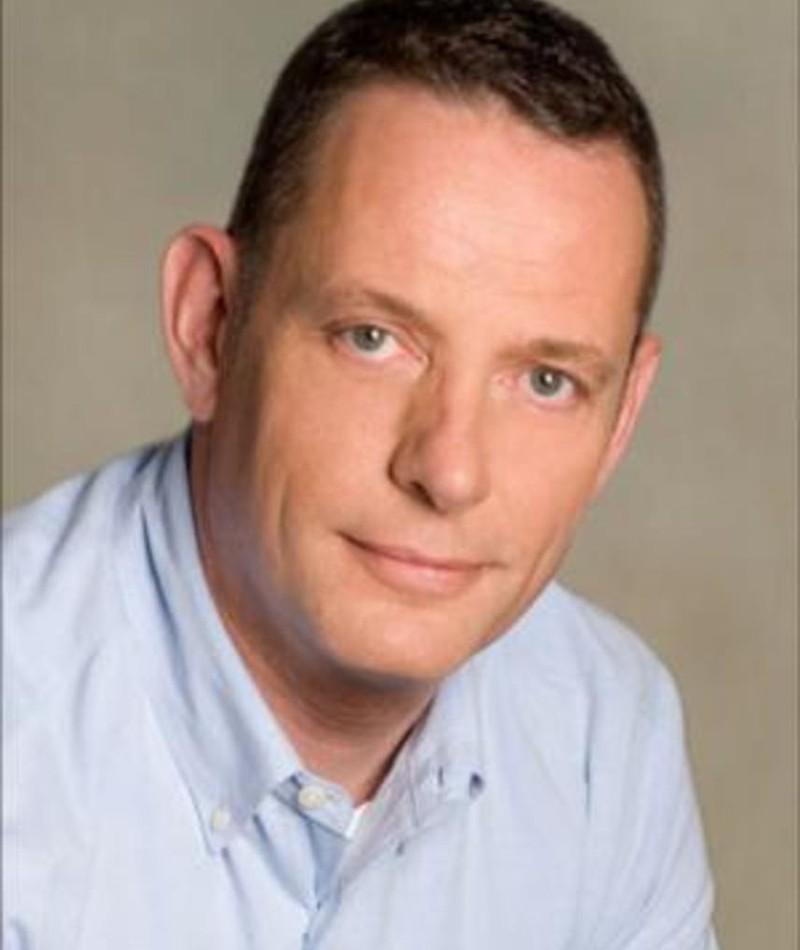 Photo of David McKillop