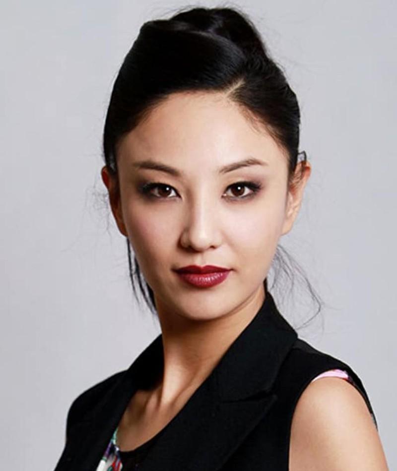 Photo of Cheng Hei-Yi
