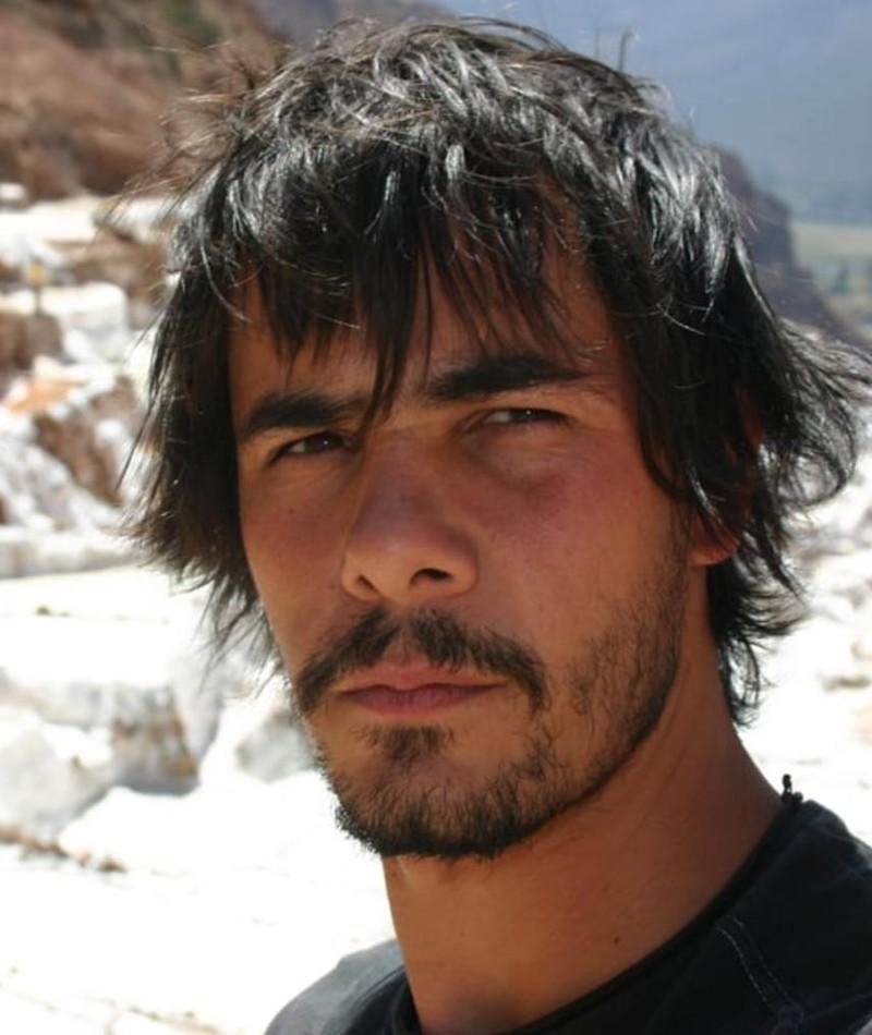 Photo of Juan Pablo Dibitonto