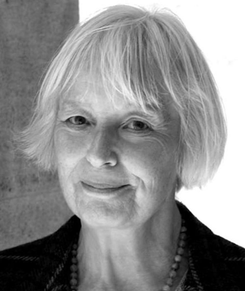 Photo of Elfriede Irrall