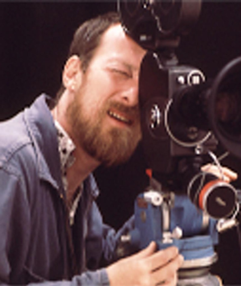 Photo of Jim Tushinski