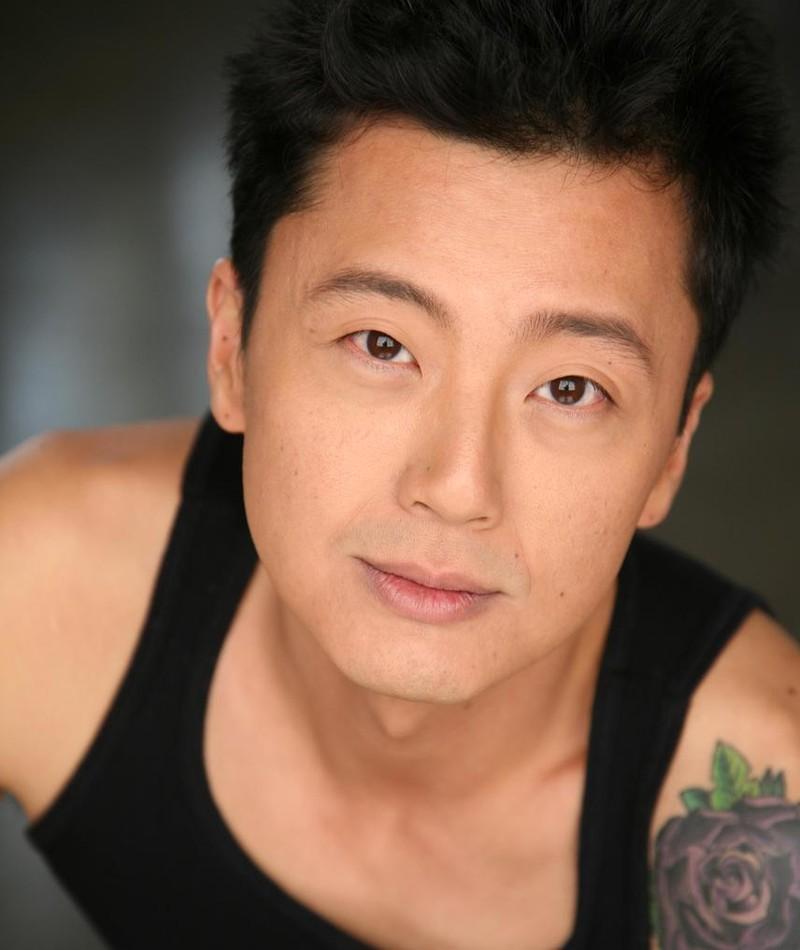 Photo of Paul H. Kim