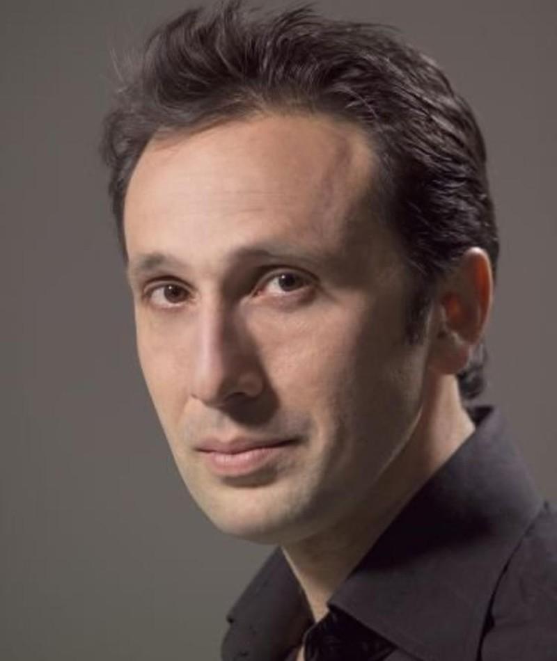 Photo of Renos Haralambidis