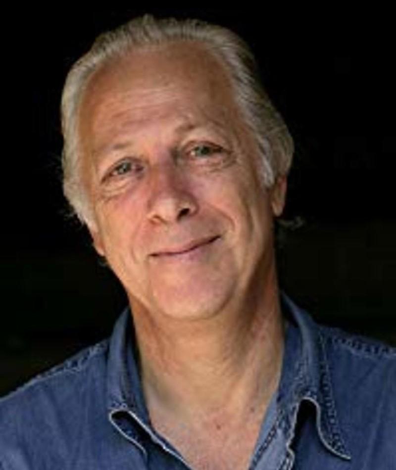 Photo of Graeme Isaac
