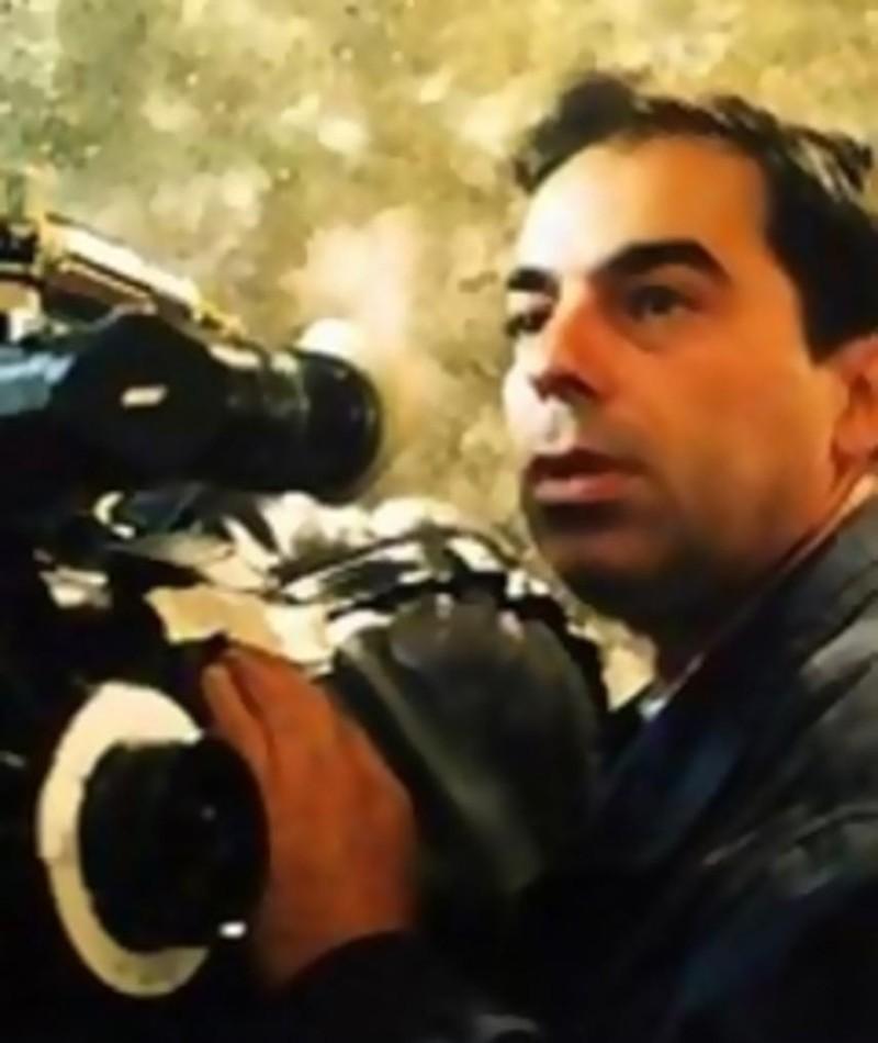 Photo of Pedro Caldas