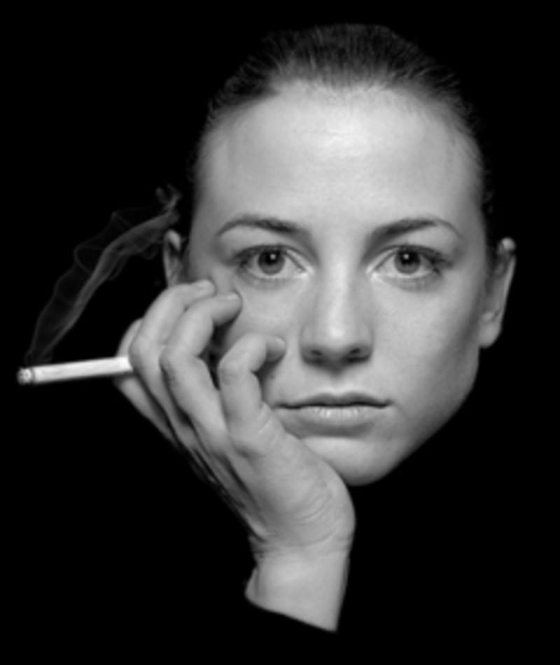 Photo of Leonor Watling