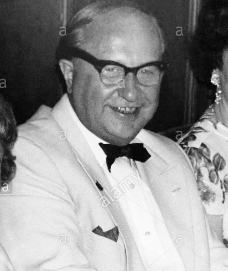 Photo of Kurt Ulrich