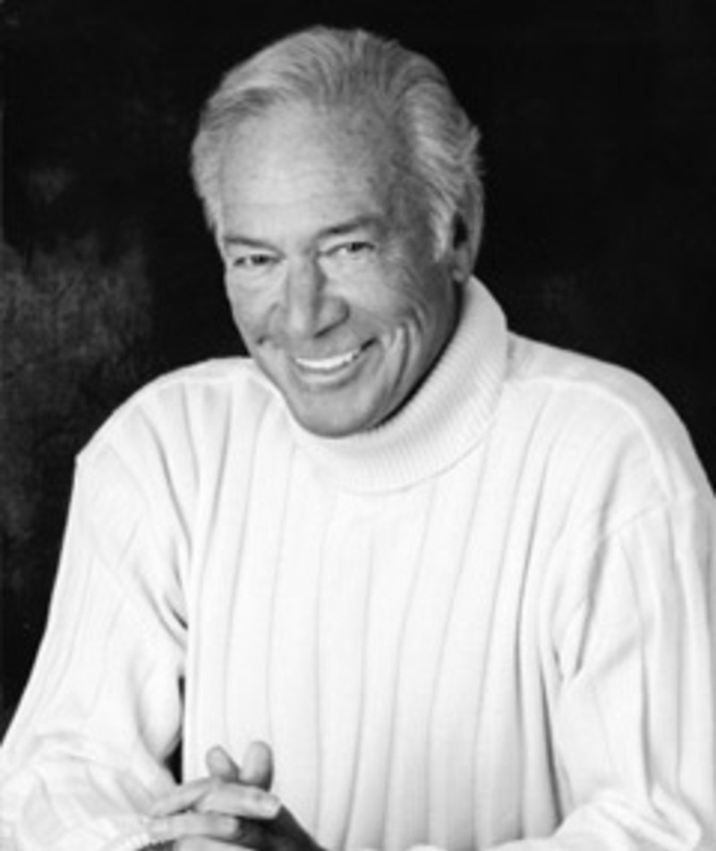 Photo of Christopher Plummer