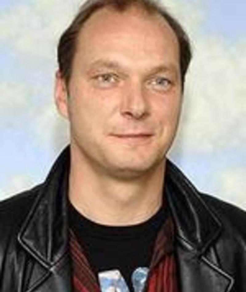 Photo of Martin Brambach