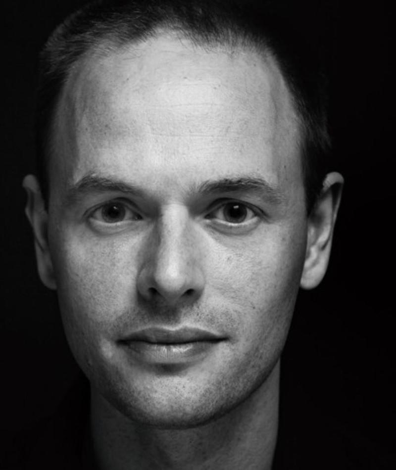 Photo of Marc Lizier