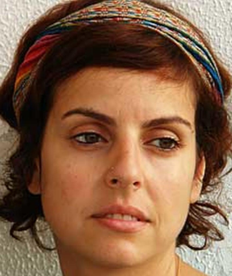 Photo of Rania Attieh