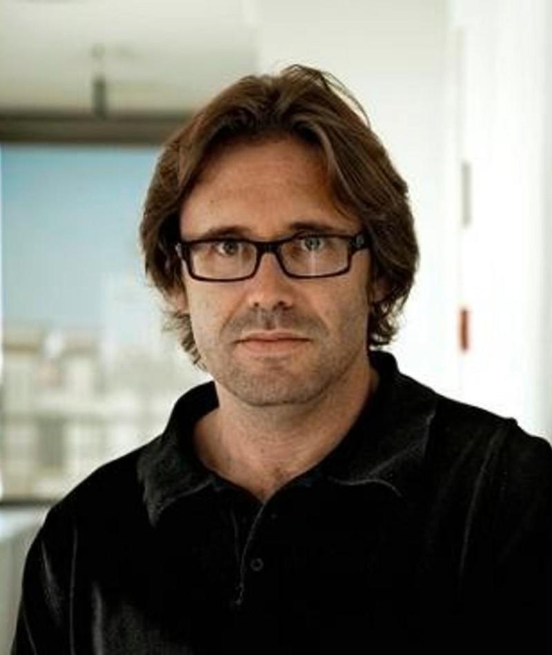 Photo of Alberto Marini