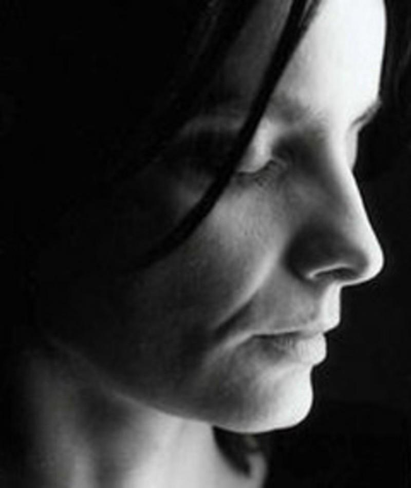 Photo of Teresa Villaverde