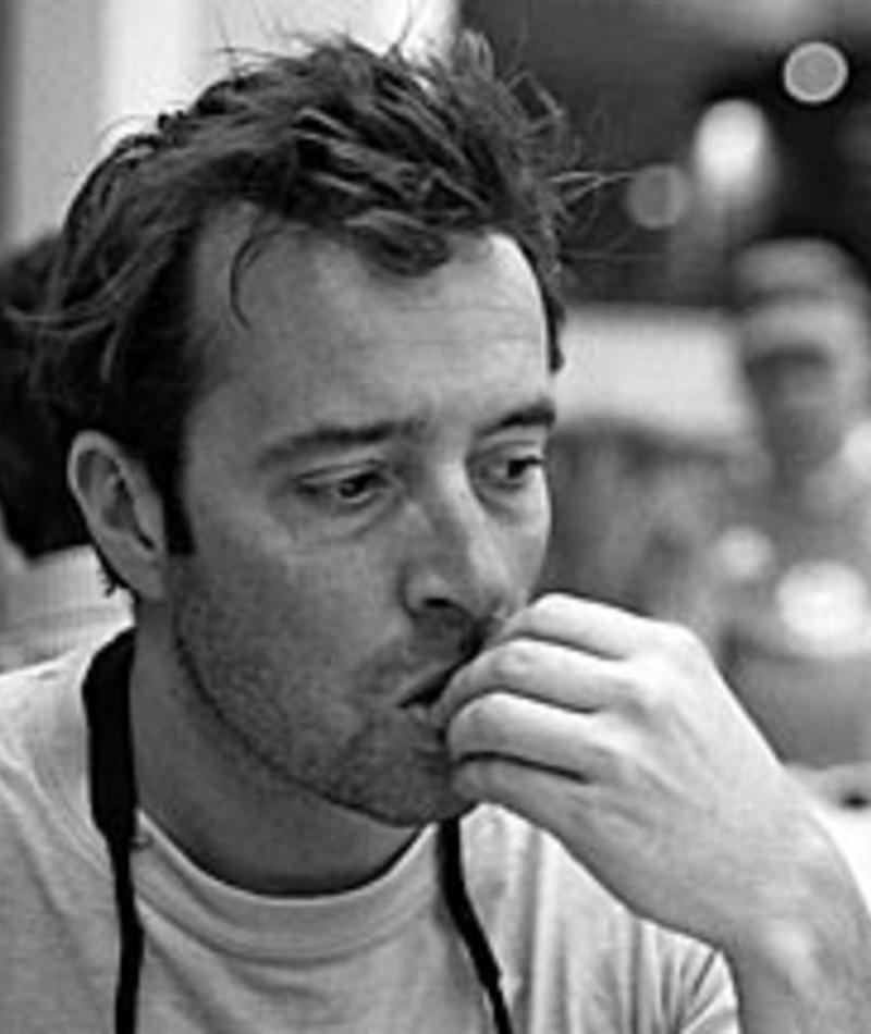 Photo of João Ribeiro