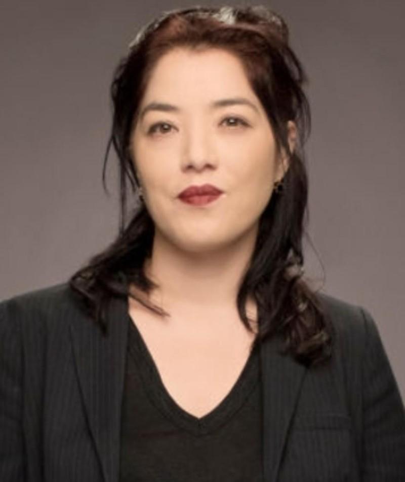 Photo of Deborah Chow