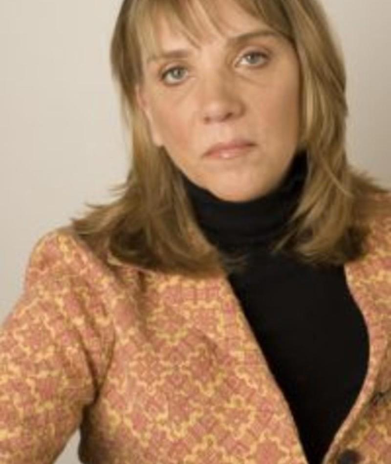 Photo of Linda Hoaglund