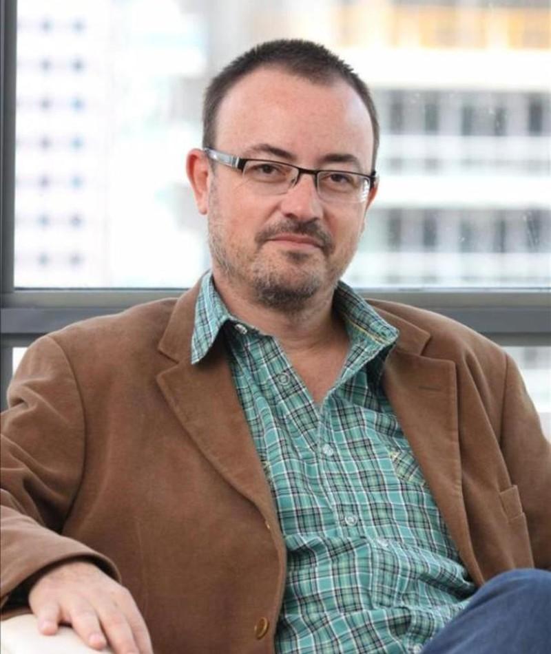 Gambar Manuel Martín Cuenca