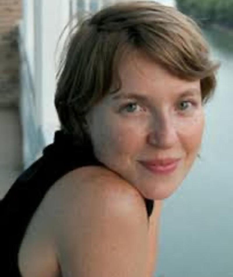 Photo of Arielle Javitch
