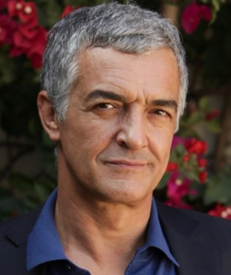 Photo of Rogério Samora