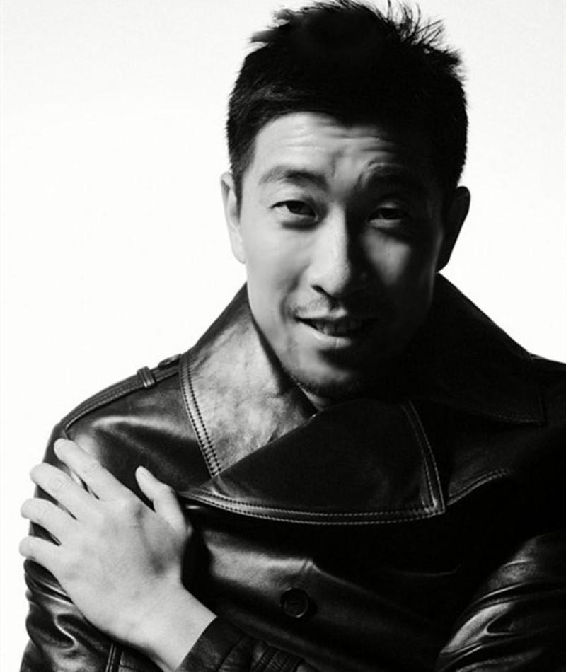 Photo of Qian-yuan Wang