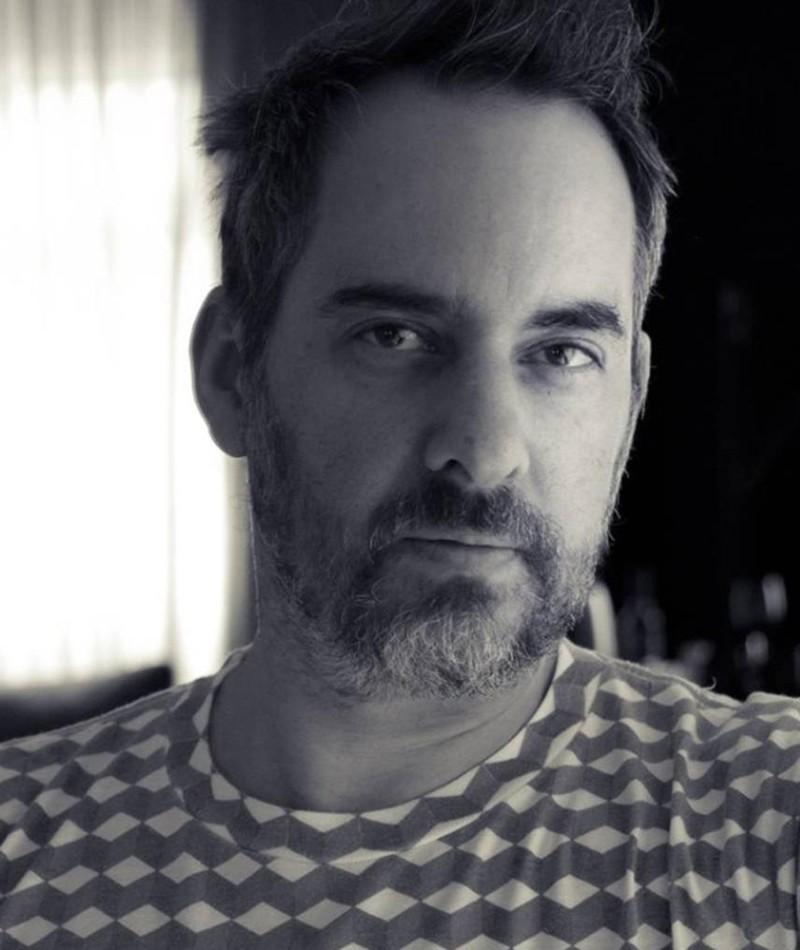 Photo of Marcelo Trotta