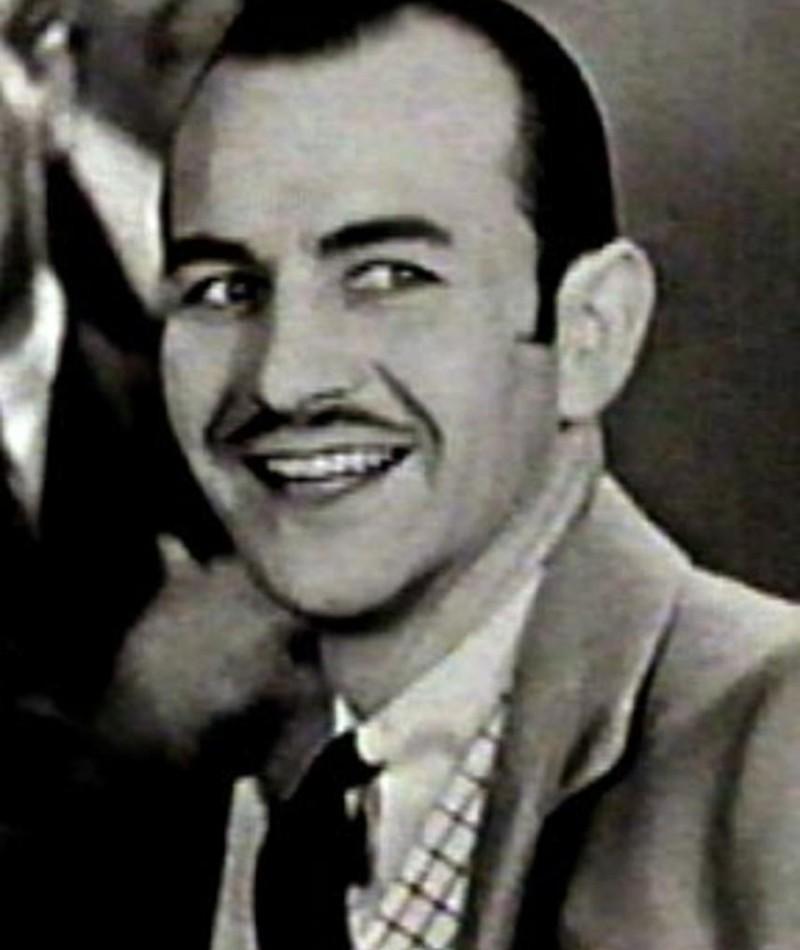 Photo of Louis Natheaux