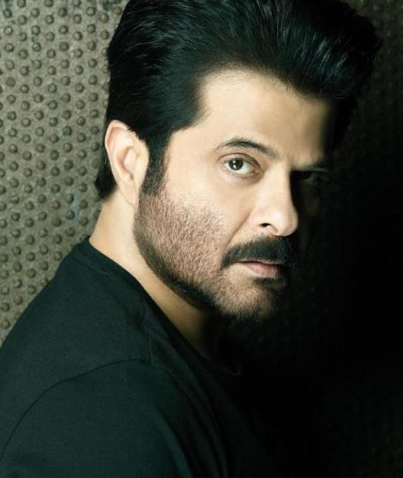 Photo of Anil Kapoor