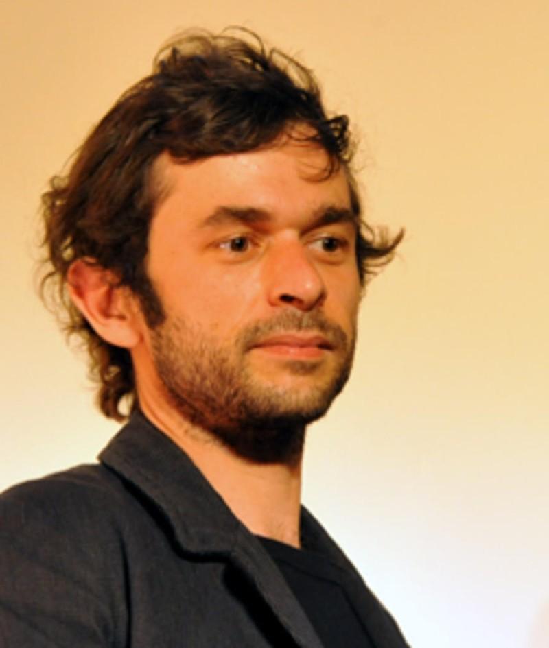 Photo of Antoine Parouty