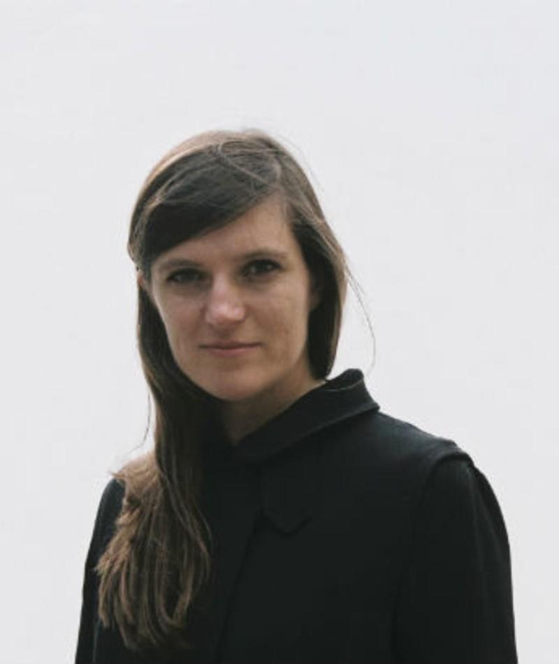 Foto de Gisèle Vienne