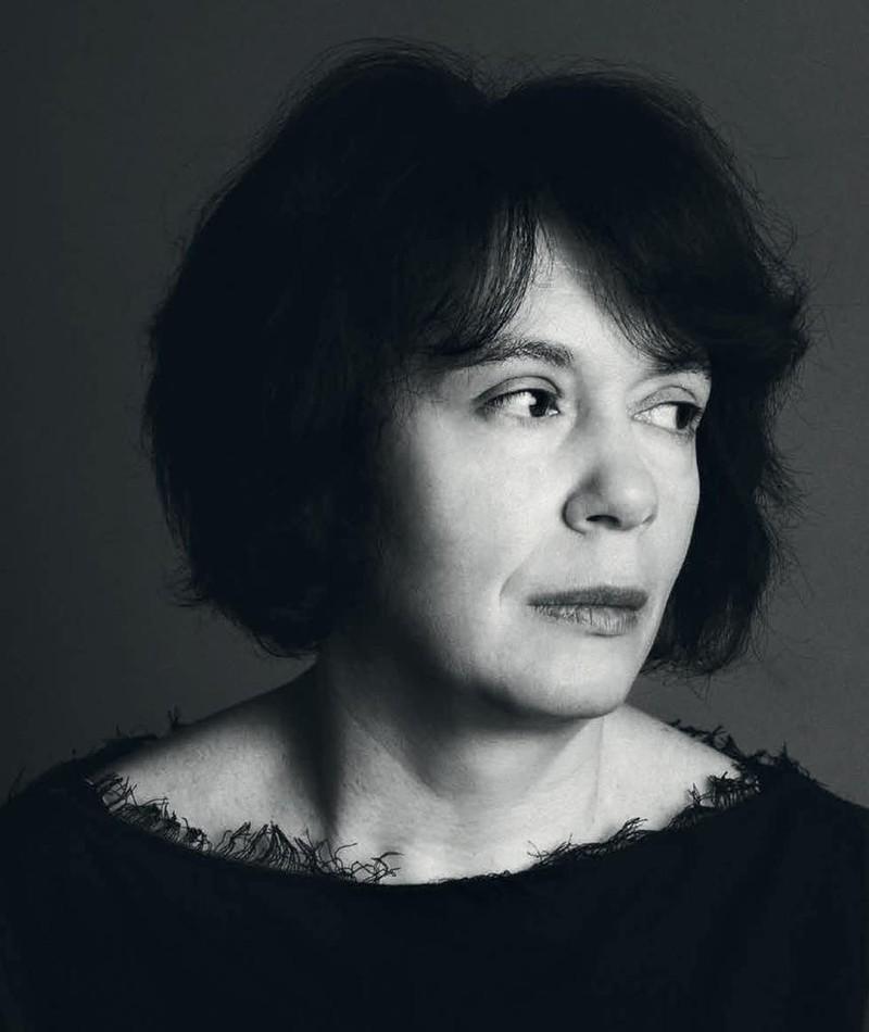 Photo of Katia Tchemberdji