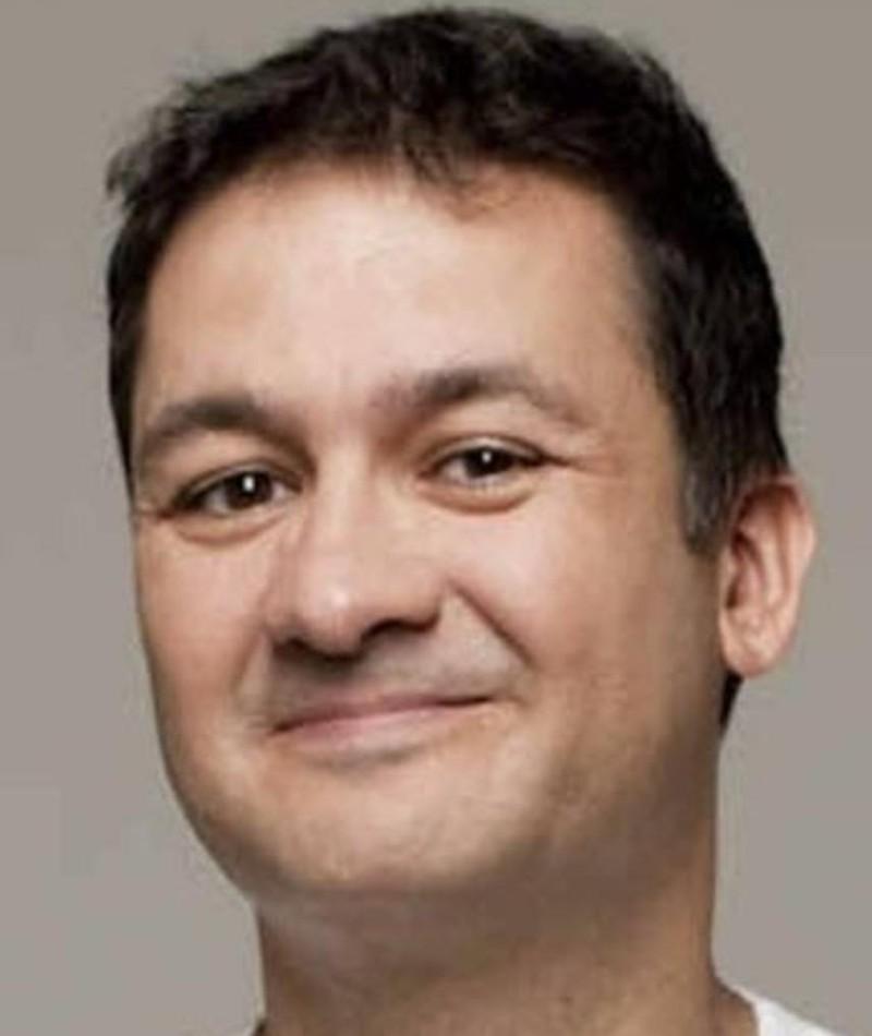 Photo of Secun de la Rosa