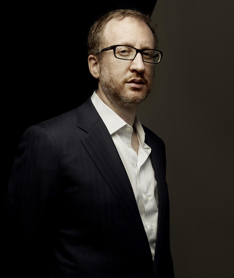 Photo of James Gray