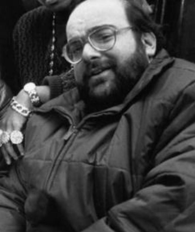 Photo of Ric Menello