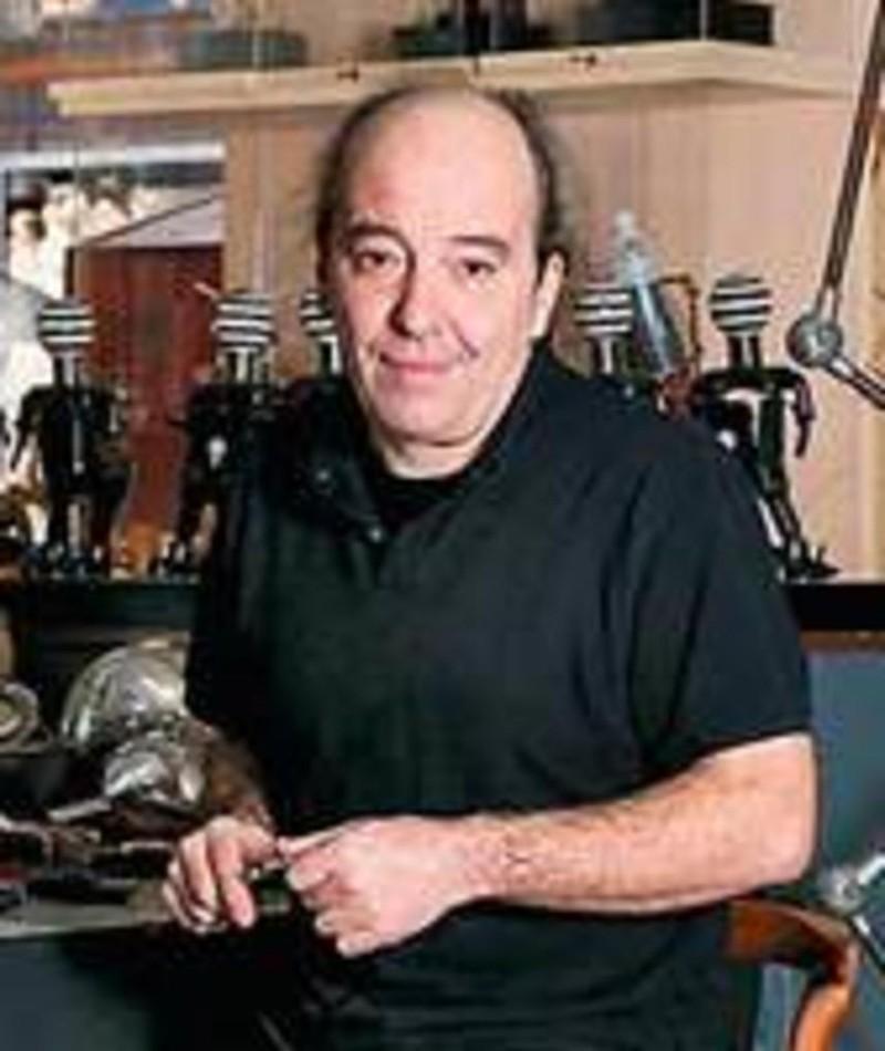 Photo of Julio Torrecilla