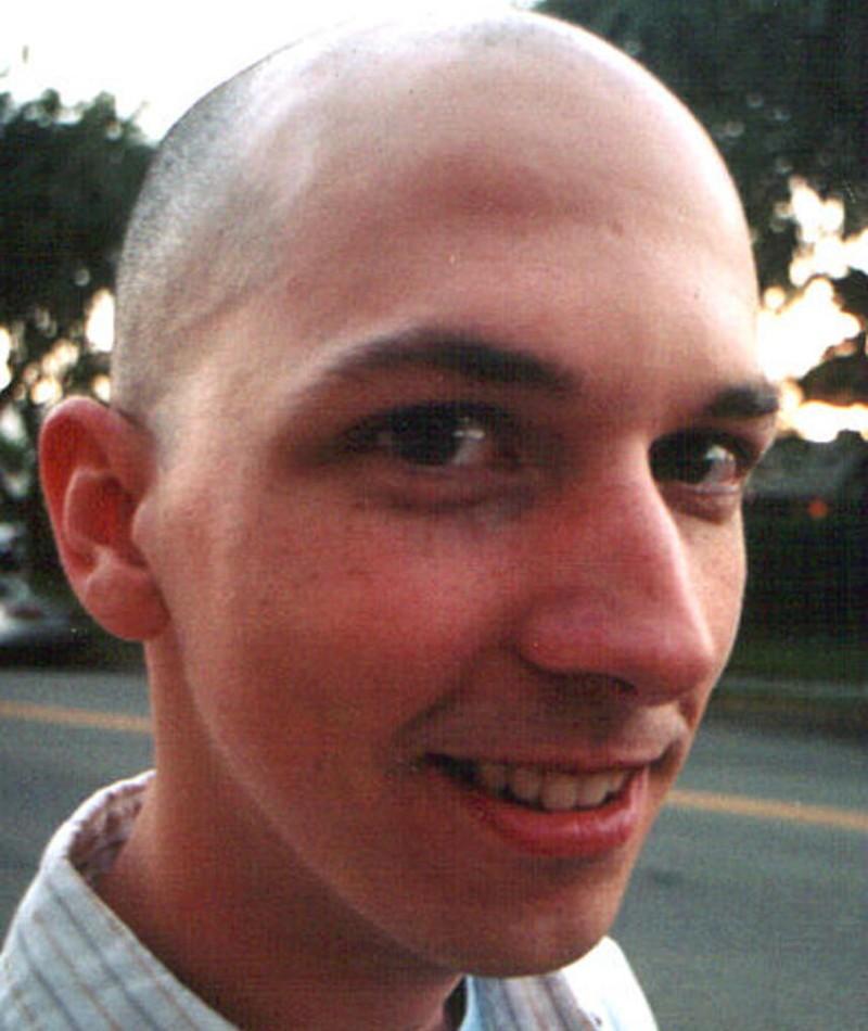 Photo of Aaron Yanes