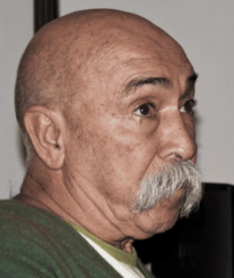 Photo of Juan Carlos Macías