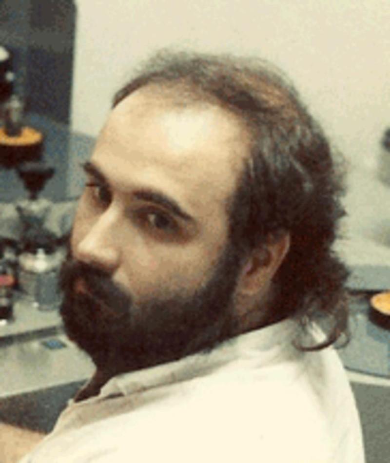 Gambar Pablo Mari
