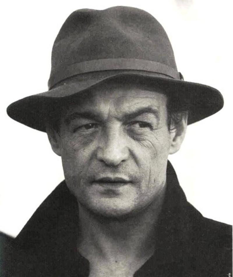 Photo of Philippe Léotard